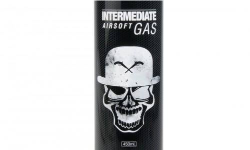 DUEL CODE 450ML INTERMEDIATE GAS