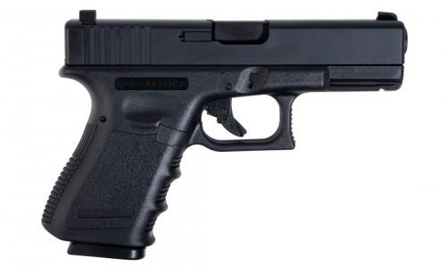 SAIGO DEFENSE MK4 GBB BLACK