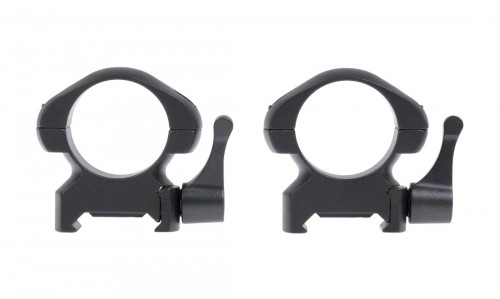 MID RINGS QUICK RELEASE 25,4MM STEEL STINGER
