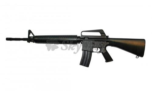 M16A1 AIRSOFT SPRING RIFLE