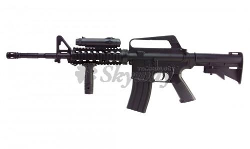 M16A4 AIRSOFT SPRING RIFLE