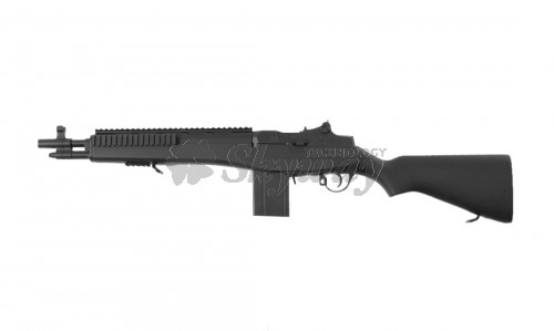 M14 AIRSOFT SPRING RIFLE