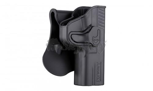 AMOMAX ROT360 MP9 HOLSTER