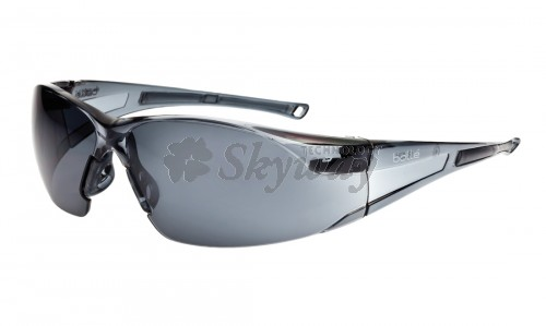 BOLLÉ RUSH SAFETY SPECTACLE SMOKE LENS
