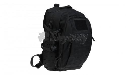 DELTA TACTICS TASK BAG BLACK