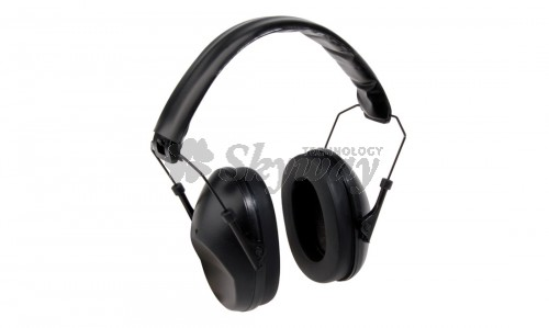 EARPHONES PRO-TEC GREEN