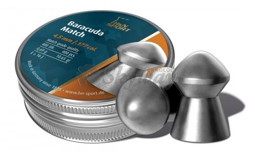 H&N BARACUDA MATCH 5,5 (200)