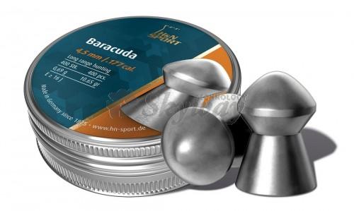 H&N BARACUDA DIABOLO 6,35 (150)