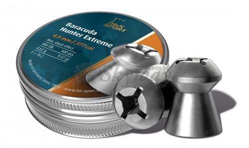 H&N BARACUDA HUNTER EXTREME 4,5 (400)