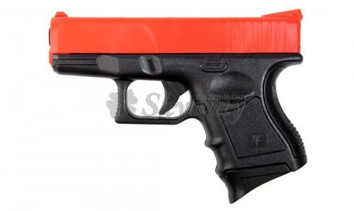 SAIGO DEFENSE MK5 RED SPRING