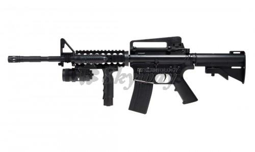 SAIGO DEFENSE M4 SPRING