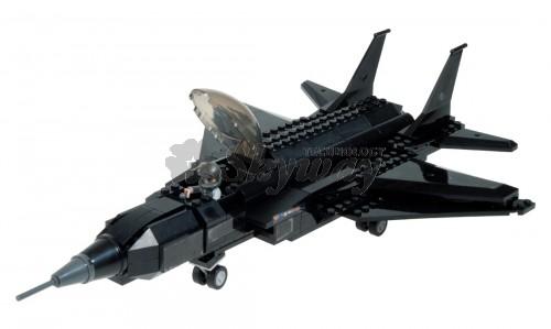 FIGHTER F-35 252 PCS SLUBAN