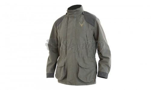 NC ALDUDES Jacket