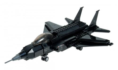 CAZA DE COMBATE F-35 252 PCS SLUBAN