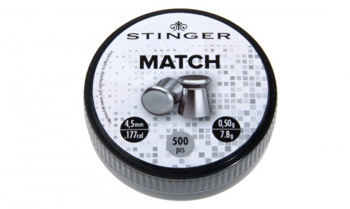 STINGER MATCH 4.5 (500)