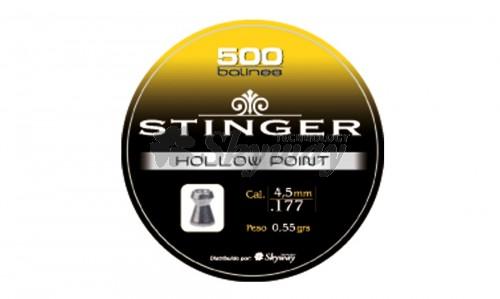 STINGER HOLLOW POINT 4.5 (500)