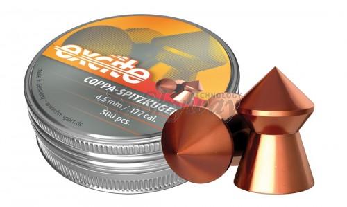 EXCITE COPPA-SPITZKUGEL 4,5 (500)