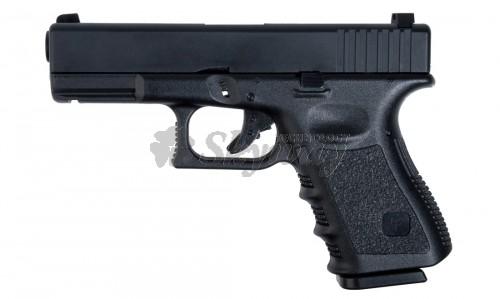 SAIGO DEFENSE MK4  GBB NEGRA
