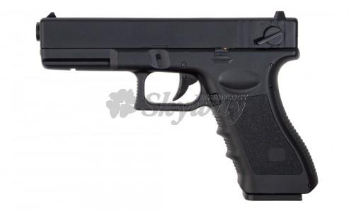 SAIGO DEFENSE MK2 AEP NEGRA