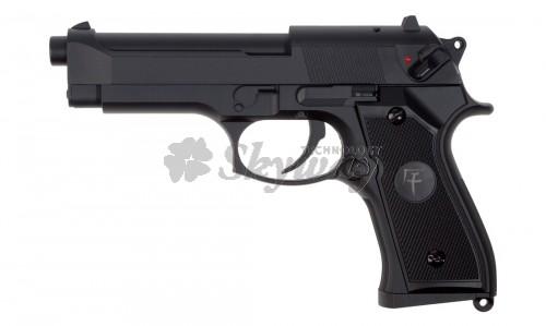 SAIGO DEFENSE 92 AEP NEGRA