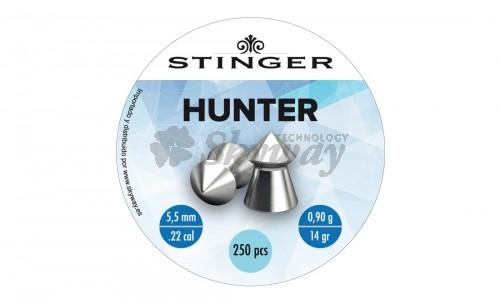 STINGER HUNTER 5.5 (250)