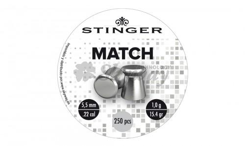 STINGER MATCH 5.5 (250)